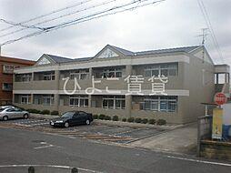 ハイツタチバナ[105号室]の外観