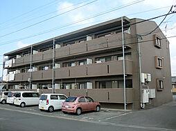 サンモールマンション[3階]の外観