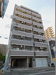 グランヴァン町田[8階]の外観