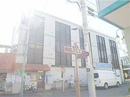 ハウス35[3階]の外観