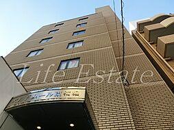 ベルドムール東横堀[3階]の外観