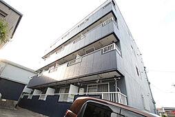 愛知県名古屋市緑区平手南2丁目の賃貸マンションの外観