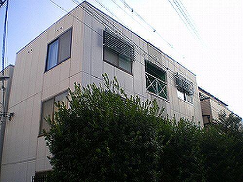 サンライフマンション 1階の賃貸【兵庫県 / 神戸市中央区】
