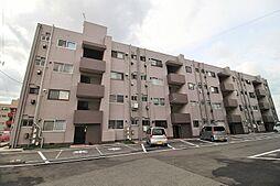山口県下関市安岡駅前2丁目の賃貸マンションの外観