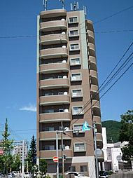 ファミリーハウス勝山[901号室]の外観