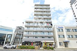 兵庫県神戸市須磨区衣掛町5丁目の賃貸マンションの外観
