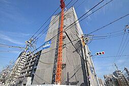ViVi EBISU[6階]の外観