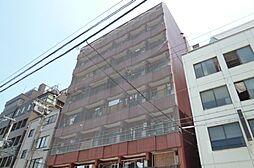 ニューライフ赤坂[5階]の外観