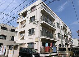 久里浜SKビル[3階]の外観