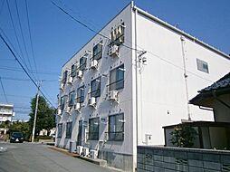 長野県長野市若里4丁目の賃貸マンションの外観