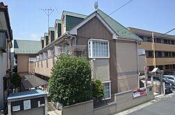 プチコート戸塚[109号室号室]の外観