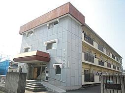 愛媛県松山市古川南1丁目の賃貸マンションの外観