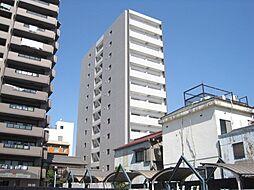 レジデンス悠海[12階]の外観
