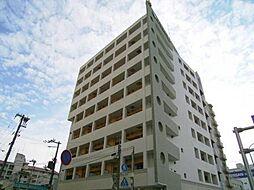 インベスト神戸エアフロント[3階]の外観