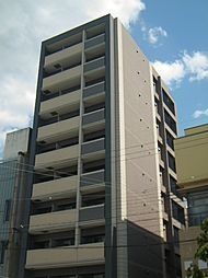 アクロス京都西大路[9階]の外観