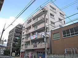 セントラルハイツYOSHIDA[206号室]の外観