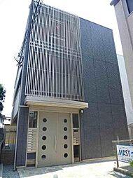 シャーメゾン津門[101号室]の外観