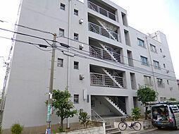 甲林ビル[3階]の外観