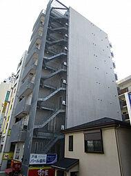 LEON-K[10階]の外観