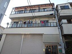 サンハイツスギヤマ[2階]の外観