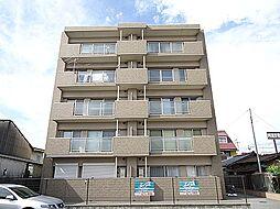 福岡県福岡市東区土井1丁目の賃貸マンションの外観