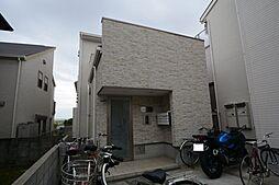 アメニティヒルズ1[1階]の外観