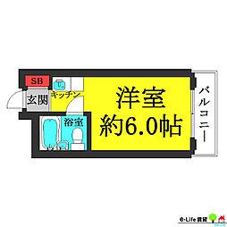 阪堺電気軌道阪堺線 安立町駅 徒歩2分