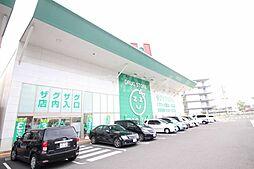 香川県高松市栗林町1丁目の賃貸マンションの外観