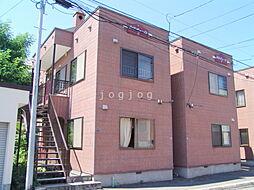 カサデューク澄川8号棟