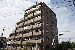 愛知県名古屋市守山区森孝東2丁目の賃貸マンションの外観