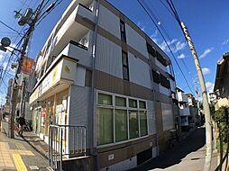 ラガール豊津[2階]の外観