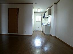 シャルマン北野 B棟[B203号室]の外観