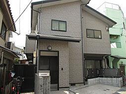 [テラスハウス] 兵庫県神戸市兵庫区東出町2丁目 の賃貸【/】の外観