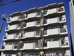 愛知県名古屋市北区真畔町の賃貸マンションの外観