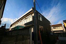 リブリ・グランベール[1階]の外観