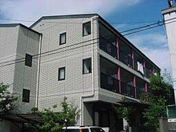 イングミー壱番館[306号室]の外観