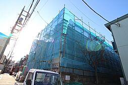 プレミアムコート六浦[101号室]の外観