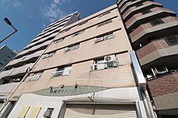 岡本ビル[4階]の外観