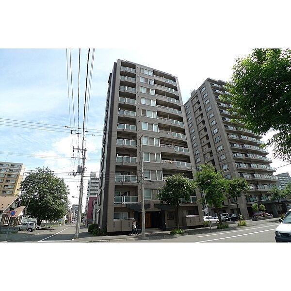 グランデフィラ[10階]の外観