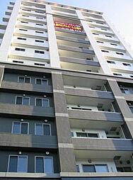 D'クラディア イヴァン初台[4階]の外観
