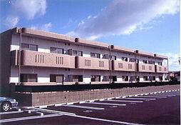 ファームガーデンA棟[205号室]の外観