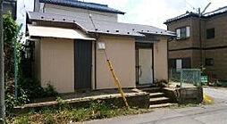 埼玉県北葛飾郡杉戸町大字木野川の賃貸アパートの外観
