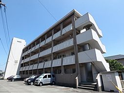 古賀第一ビル[4階]の外観