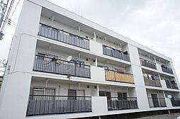 杉山ビル[3階]の外観