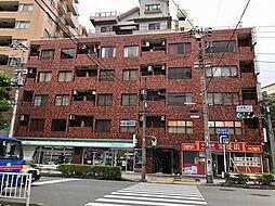 ストークビル横浜[505号室]の外観