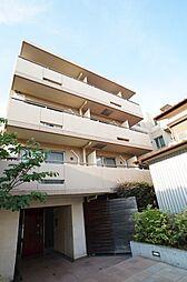 エクセル新川崎II[4階]の外観
