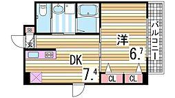 大久保駅 5.6万円