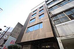 ジェム・シティ表町ビル[3階]の外観