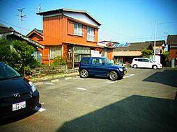 弥堂ケ窪駐車場