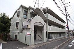 メゾンクミヂ[2階]の外観